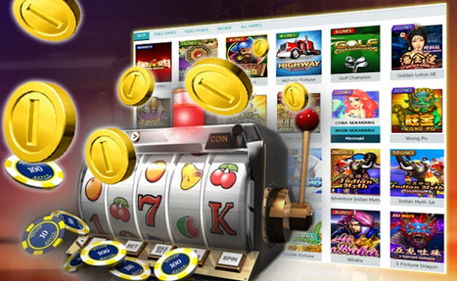 Tips Bermain Slot Machine
