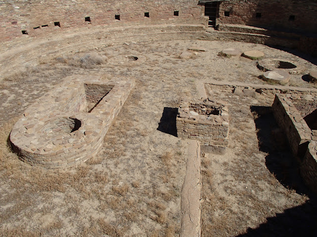 Salt's secret success in ancient Chaco Canyon