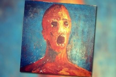 Kumpulan Lukisan Dengan Kisah Misteri