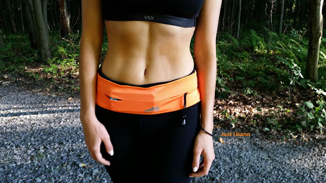 running belt review