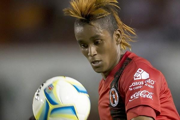 Surto de olho no craque  Fidel Martínez - O Neymar equatoriano vai dar  trabalho  f1856926e81a1