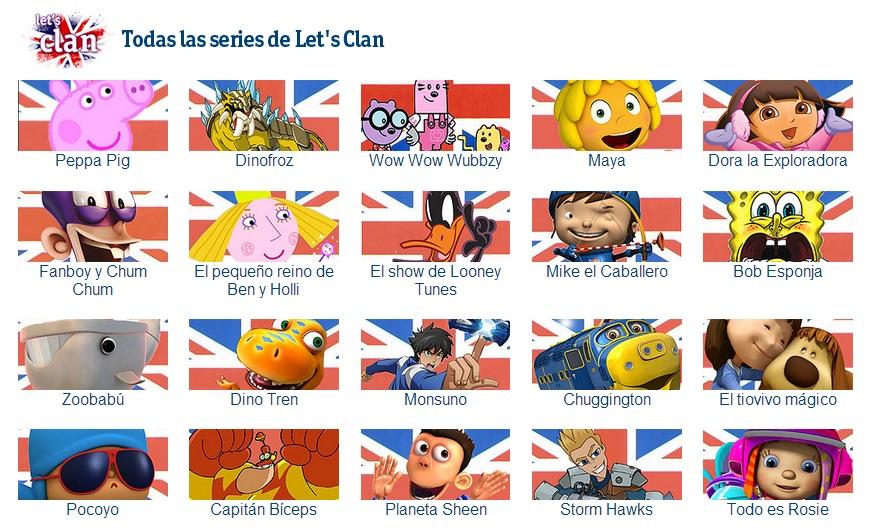 Clan Series