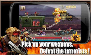 Assaulter Special Android Games Full Version Free Download