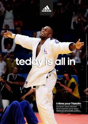 rencontre avec teddy riner