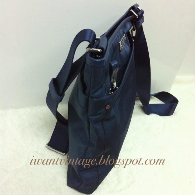 I Want Vintage Vintage Designer Handbags Tumi Capri