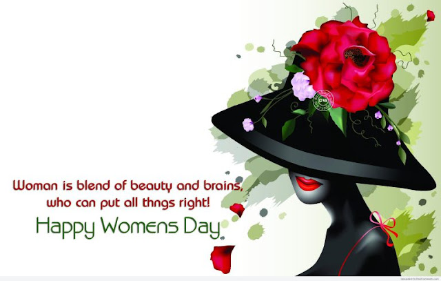 women's day 2018 pictures