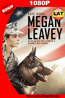 Megan Leavey (2017) Latino HD BDRIP 1080p - 2017