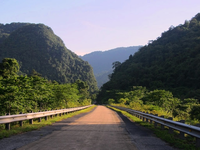 Most Scenic Roads in Vietnam 8