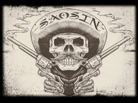 Saosin~It's All Over Now