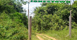 Jonestown: Site of the Largest Murder-Suicide in Modern History