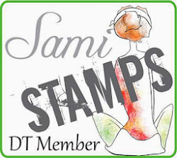 Sami Stamps Design Team Member