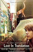 Lạc Lối Ở Tokyo - Lost In Translation