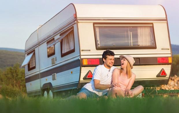 Family Caravan