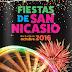 Fiestas de San Nicasio 2016- Del 1 al 16 de octubre