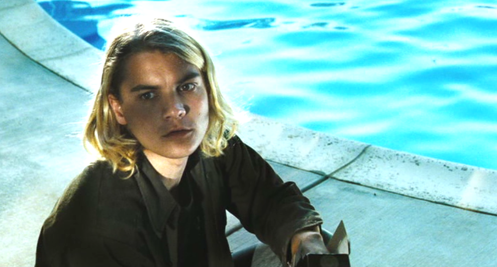 The Angst Report.: Big Screen Angst: Emile Hirsch as Jay ...