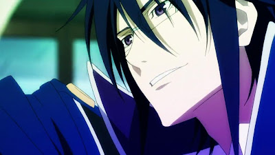 K-Project BD Episode 3 Subtitle Indonesia