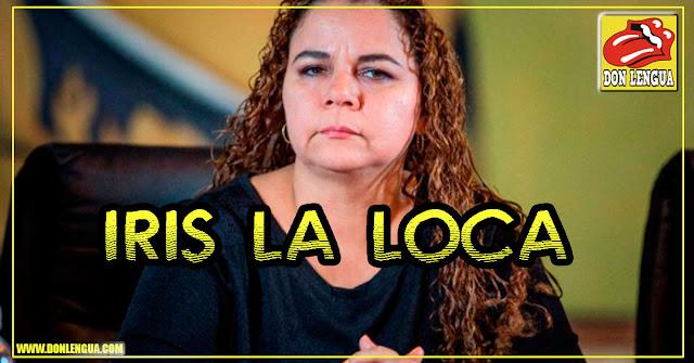 Iris Varela acusó a María Corina Machado de haber provocado el Apagón en Venezuela