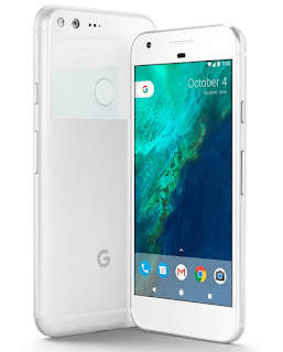Google Pixel XL Launched; Better Display and Bigger Battery