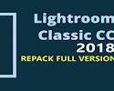 Tải Adobe Lightroom Classic CC 2018 Repack Full Version