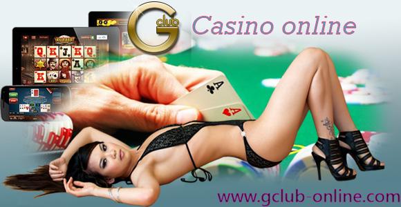 Gclub online เว็บบริการรูเล็ตออนไลน์