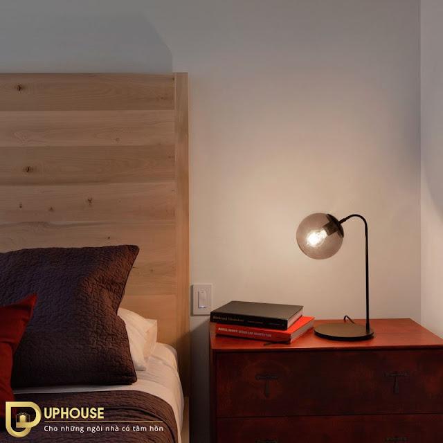 Đèn phòng ngủ đẹp 07