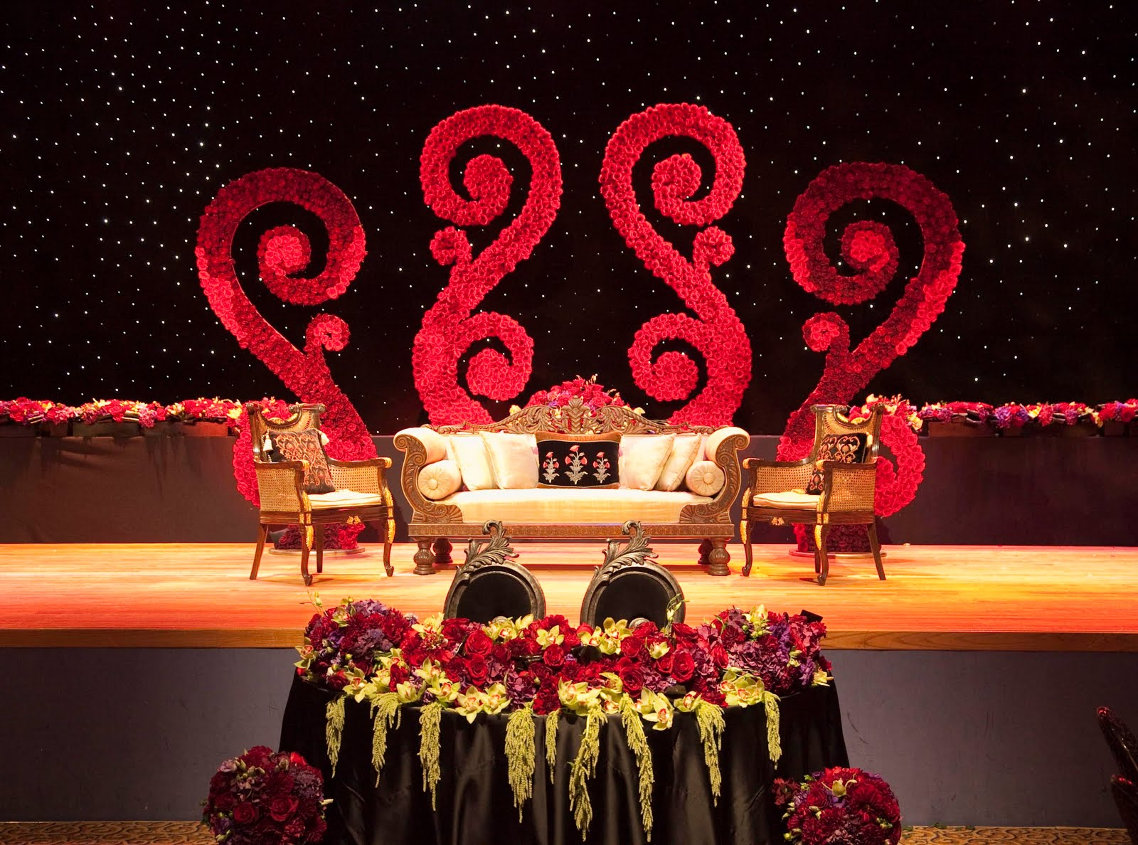 about marriage: marriage decoration photos 2013 | marriage ...