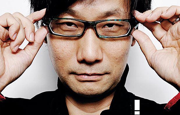 Mengenal Sosok Sang Maestro Hideo Kojima - hisplay.blogspot.com