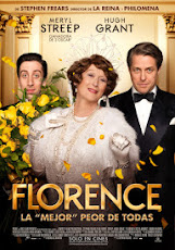 pelicula Florence Foster Jenkins (2016)