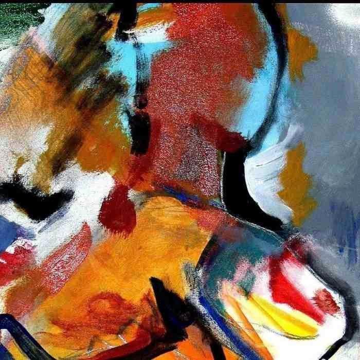 Испанский художник. Joan Barcelo Guillen
