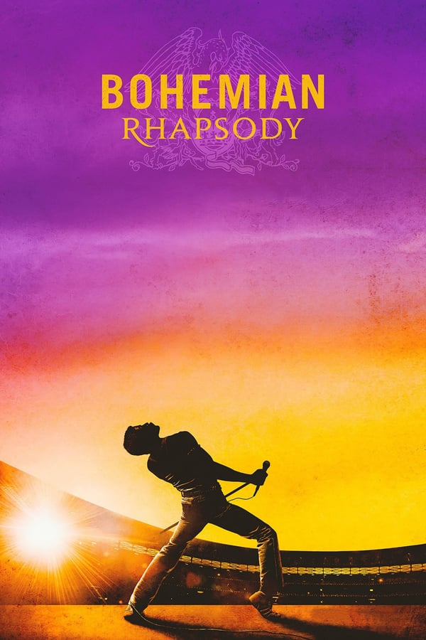 Watch Bohemian Rhapsody Full Movie & Download - Cinemahitz - Movie 2018