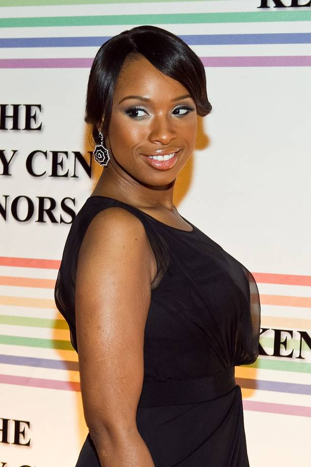 Jennifer Hudson Hairstyle Trends: Jennifer Hudson Biography