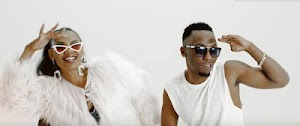 Download Video | Lulu Diva ft Rich Mavoko - Ona