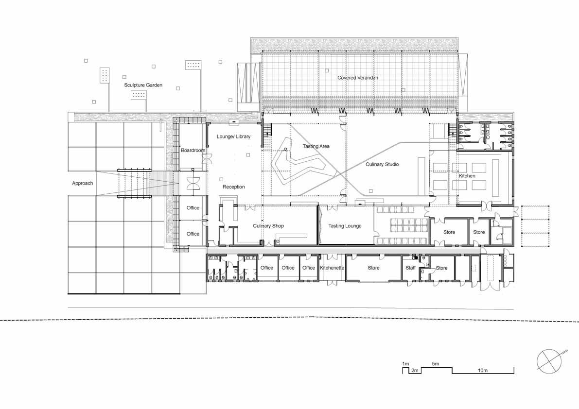 Za Architecture