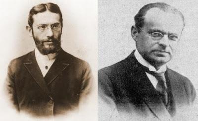 Tarrasch y Nimzowitsch