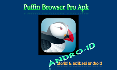 Download Puffin Browser Pro Apk