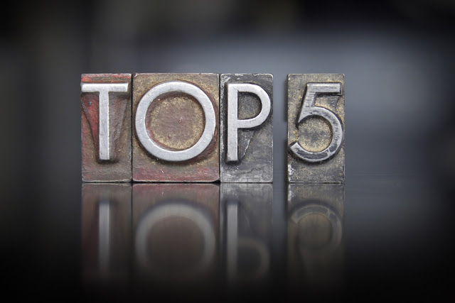 Nuestros favoritos de Agosto: 5 post del sector que no debes perderte