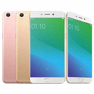 Oppo R9 PLUS Lupa Pasword