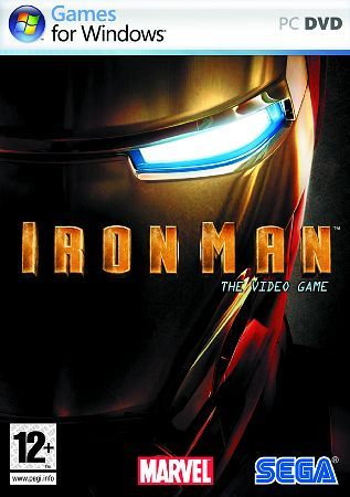 Iron Man The Game Pc Rip 29