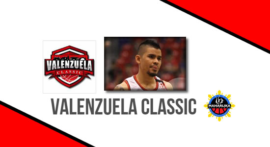 LIST: Valenzuela Classic Roster 2018 MPBL Anta Datu Cup