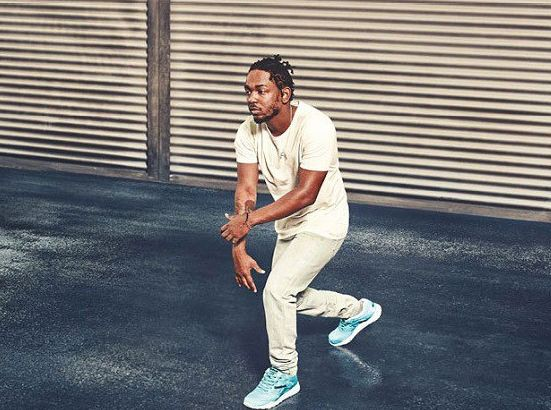Kendrick Lamar Planned Above Monday-Tomorrow