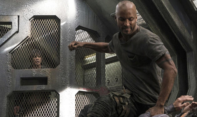 The 100 - Season 3, Episode 8 | The Blog of Delights