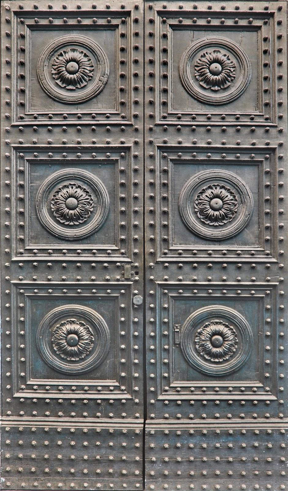 Italian Rustic Wooden Door Maps Texturise Free