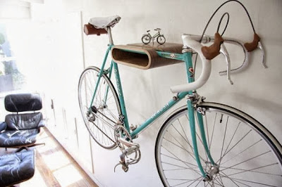 Innovative Bike Racks and Creative Bike Stands (15) 11
