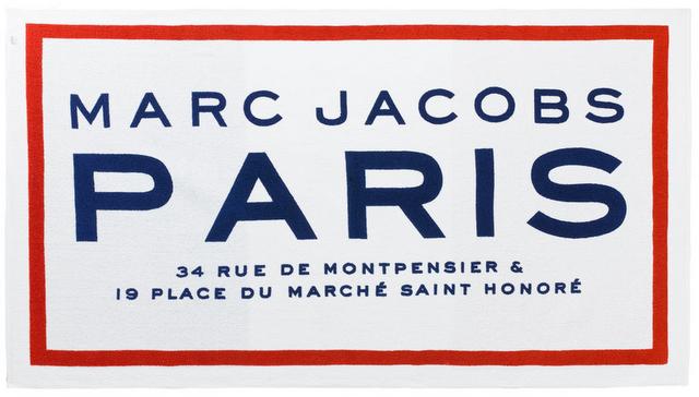Marc Jacobs Serviette De Plage.Blog De Mode Facile Pour Homme Plage Marc Jacobs Et Baggamon