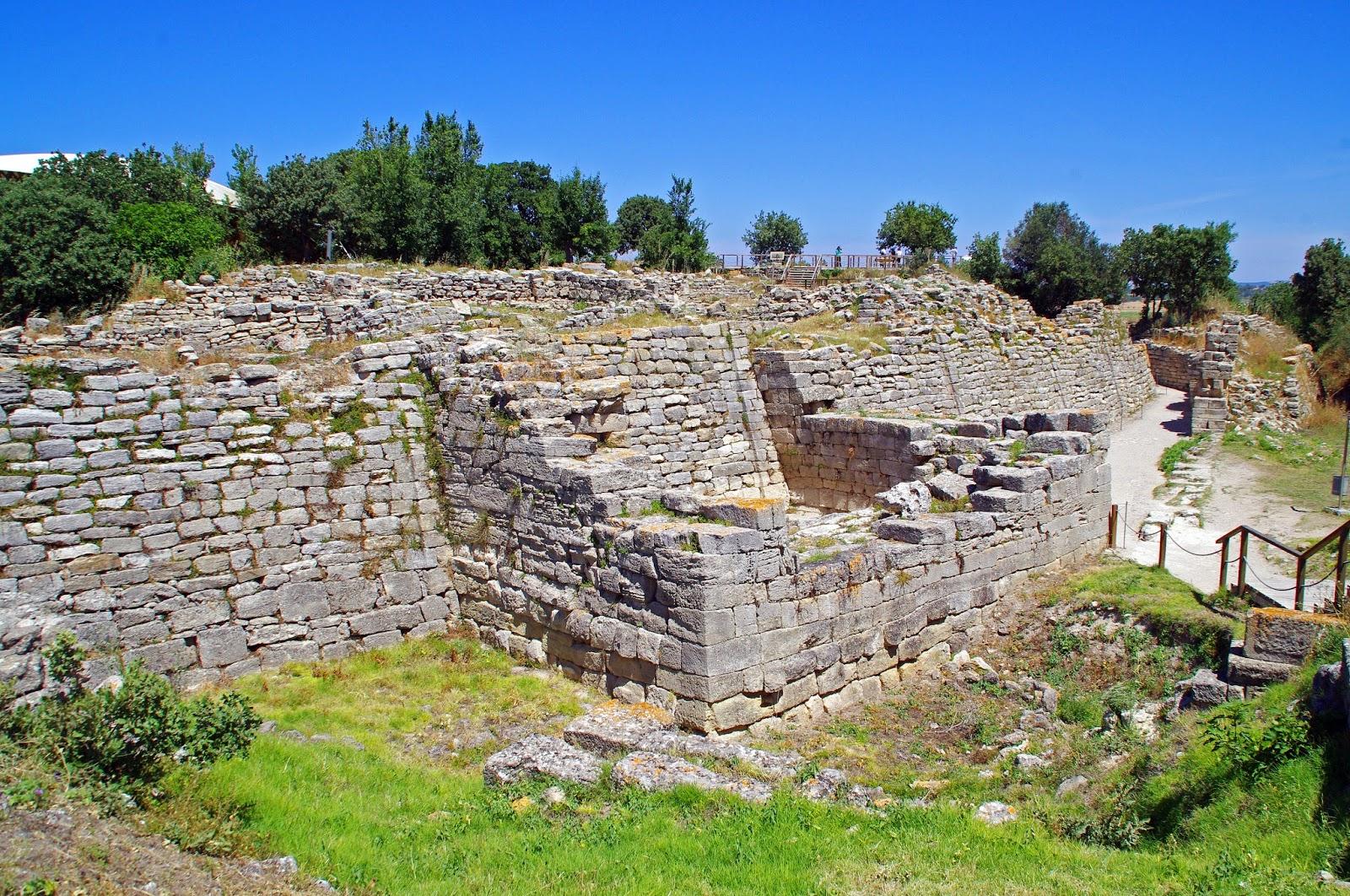 Civilisation of Troy