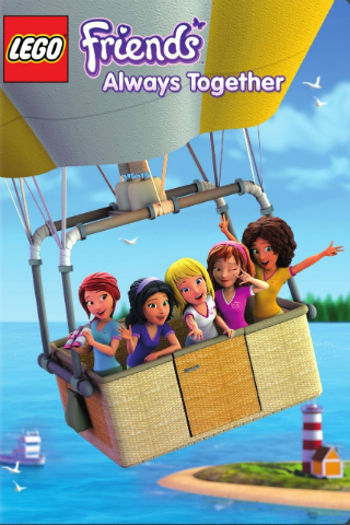 LEGO Friends: Always Forever [2015]