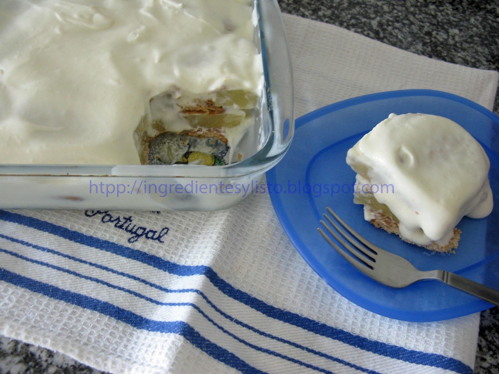 Pasteles de crema de culo 8