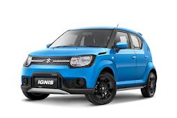 Inilah Alasannya Kenapa Pilih Mobil Suzuki Ignis