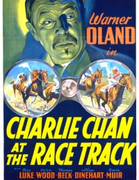 Charlie Chan at the Race Track | Bmovies