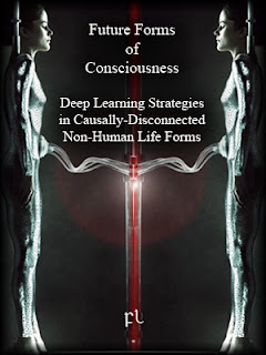 Future Forms of Consciousness Cover
